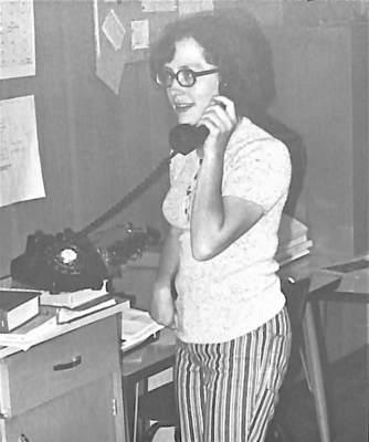 Doris Inman