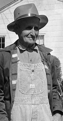 Roy Durham - Maintenance