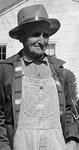 Roy Durham - Maintenance by George Fox University Archives