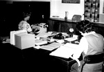 Beatrice Goldsmith - Business Office by George Fox University Archives