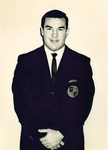 Terry Haskell - Coach by George Fox University Archives