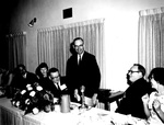 Alumni Banquet 1965 by George Fox University Archives