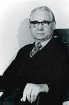 "Richard Taylor, George Fox College Alumnus ""Alumnus of the Year"" by George Fox University Archives"