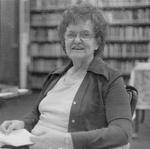 Doryce Fraser - Library