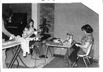 Darn It Event by George Fox University Archives