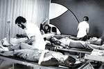 GFU Blood Drive