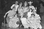 GFC Drama Troup Intermission 1978