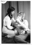 """""""The Glass Menagerie"""" by George Fox University Archives"""