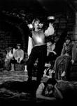 """Theatre """"Man of La Mancha"""" 1975"""
