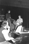 """""""My Fair Lady"""" Rehearsals with Joe Gilmore"""