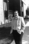 Director of Admissions Jim Settle by George Fox University Archives