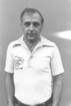 Coach Rich Allen by George Fox University Archives