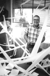 Bob Barnett got office TP'd