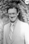 Director of Development Maurice Chandler by George Fox University Archives