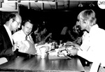 Faculty Lunch by George Fox University Archives