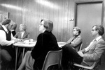 Faculty/Staff - Coffee Break by George Fox University Archives