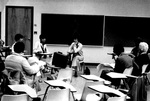 Faculty Meetings by George Fox University Archives