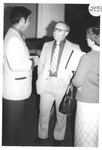 Meet and Greet at the Dinner in Idaho in 1976 by George Fox University Archives