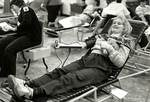GFU Blood Drive by George Fox University Archives