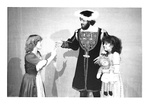 """Beauty and the Beast"" by George Fox University Archives"