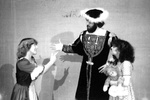 """""""Beauty and the Beast"""" by George Fox University Archives"""