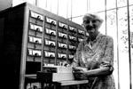 Jeanette McNichols - Librarian