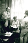 Marie Chapman's (Admissions Office Secretary) Retirement Party by George Fox University Archives