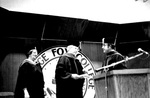 GFC Event - Graduation by George Fox University Archives