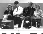 Computers arrive for students? by George Fox University Archives