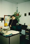 Faculty/Staff - Admissions Office by George Fox University Archives