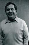Alumni-in-Residence: John Slivkoff by George Fox University Archives