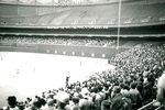 Faculty Trip to Mariners Baseball Game by George Fox University Archives