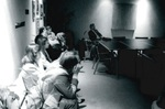 Alumni Banquet 82-83 by George Fox University Archives