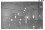 People Performing at the Alumni Talent Show in 1983 by George Fox University Archives