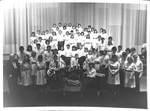 Choir, 1985