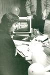 1984-85 Development Office Party