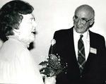 Alumni Class Reunion March 1988 by George Fox University Archives