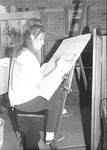 Artist by George Fox University Archives