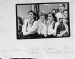 Bruin Fans by George Fox University Archives