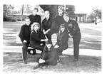 GFC Players from George Fox College by George Fox University Archives