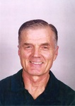 Byron Shenk - Assistant Athletic Trainer by George Fox University Archives
