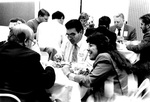 Pastor's Luncheon by George Fox University Archives