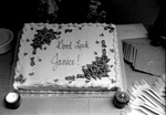 Staff Event - Janice's Going Away Party by George Fox University Archives