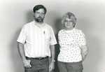 Service Awards - 15 Years at GFC by George Fox University Archives
