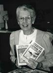 Betty Hockett, alumna by George Fox University Archives