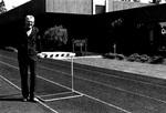 Alumni Carl Sandoz, graduated 1930's? by George Fox University Archives