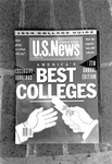 Issue of U.S. News and World Report, Report Magazine by George Fox University Archives
