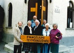 Mission Team to Hungary - George Fox College Alumni by George Fox University Archives