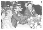 Class of 1969 Alum at the Homecoming Alumni Luncheon by George Fox University Archives
