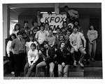 KFOX Radio by George Fox University Archives